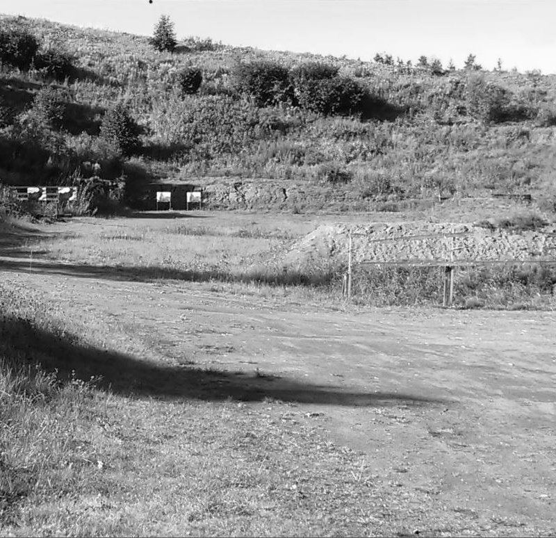 SKYTEFORBUD PGA SKOGBRANNFARE FRA 26. JUNI