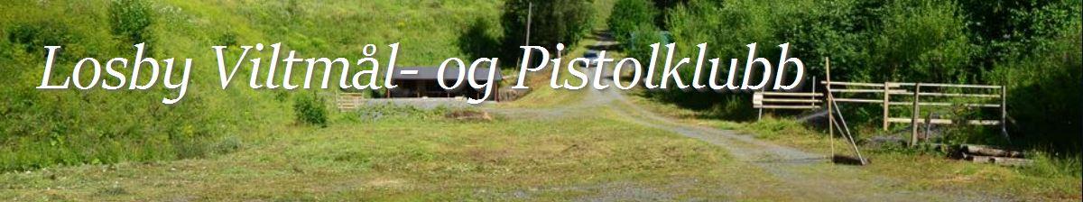 Losby Viltmål- og Pistolklubb